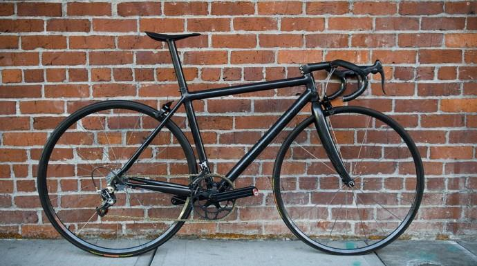 Самые легкие модели велосипедов