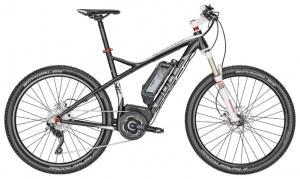 Велосипед с электромотором