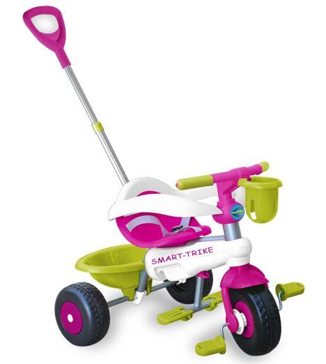 Детский велосипед Lollipop, Smart Trike - Детские товары с доставкой