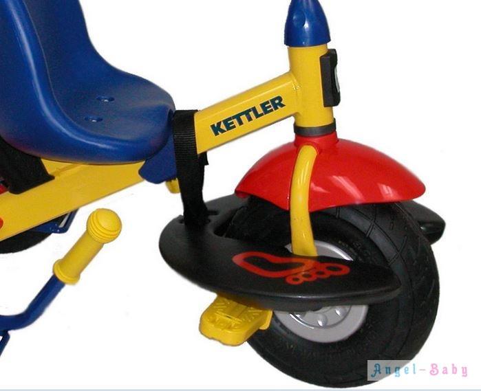 Подставка для ног для велосипедов Kettler. Купить Подставка для ног для велосипедов Kettler цена отзывы описание