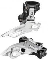 Передние переключатели Shimano XT Dyna-sys