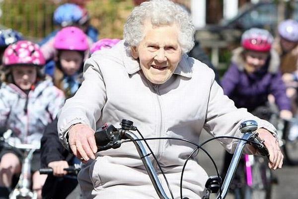 велоздоровье