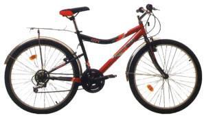 дорожный велосипед Challenger Discovery