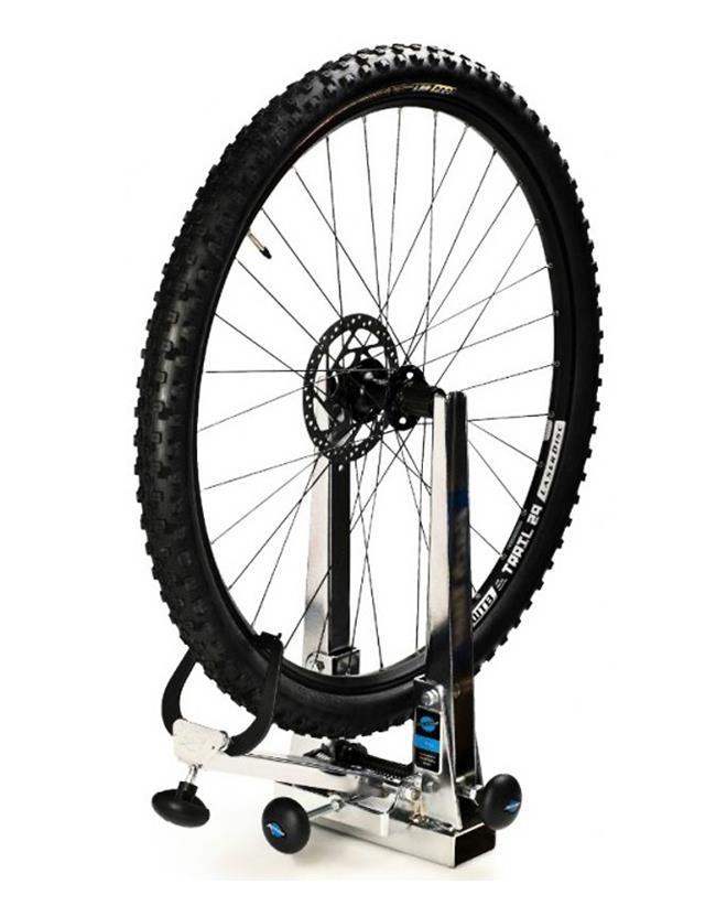 Стенд для выравнивания колес