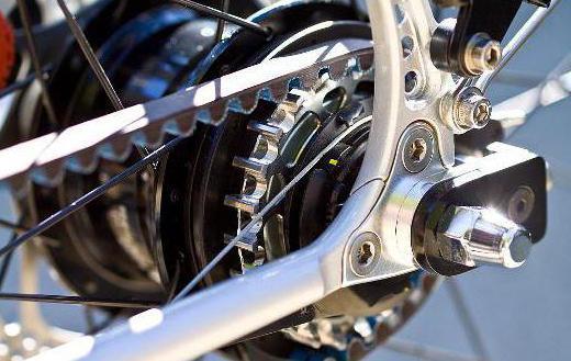 как отрегулировать переключение передач на велосипеде