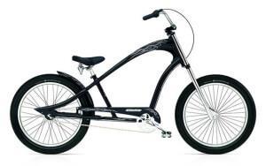 городской велосипед круизер чоппер