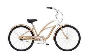 городской велосипед круизер electra