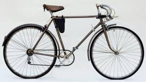 шоссейный велосипед хвз спутник