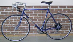 дорожный велосипед хвз старт-шоссе