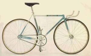 велосипед для трековых гонок и тренировок хвз тахион