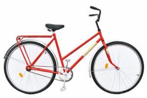 женская модель велосипеда хвз украина