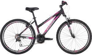 женский велосипед stern electra