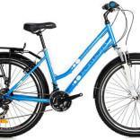 женская модель велосипеда forward fitness fx