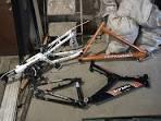 Самодельные тормоза для велосипеда