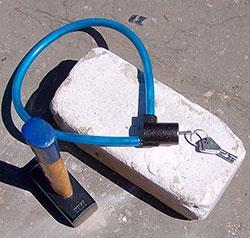 Попробуем молотком чебоксарскую силуминку