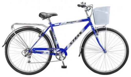 шоссейные велосипеды Stels