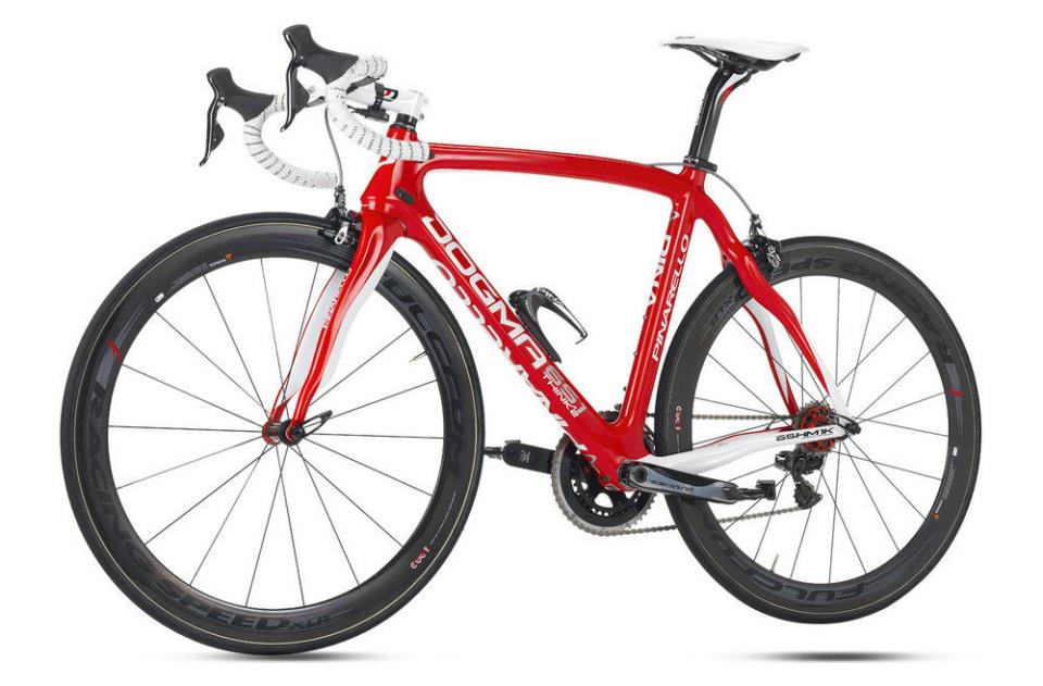 Pinarello DOGMA 65.1 Think2