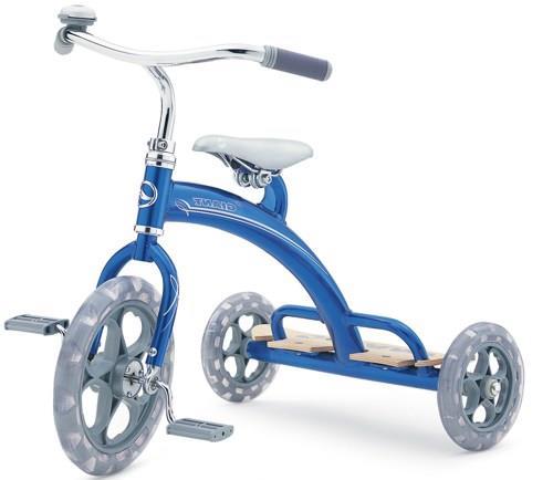 trehkolesnyj velosiped 3