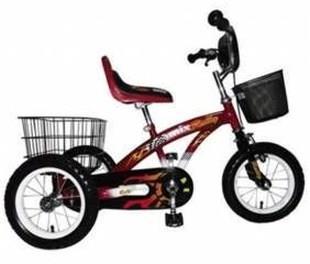 trehkolesnyj velosiped 7