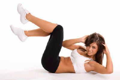 несложные упражнения