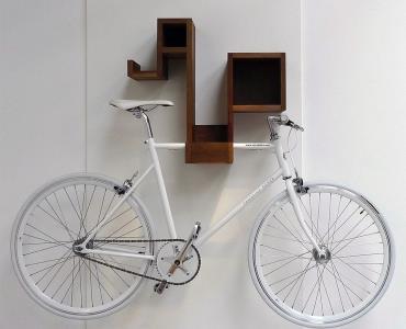 Куда деть велосипед в квартире?