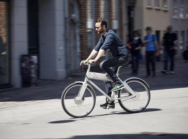 Крути педали: достоинства городских велосипедов