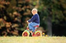 Популярные модели детских трехколесных велосипедов