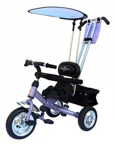 велосипед модели lexus trike super
