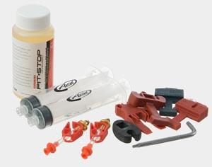 Набор для прокачки гидравлических тормозов
