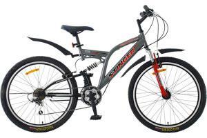 подростковый велосипед stinger highlander sx100