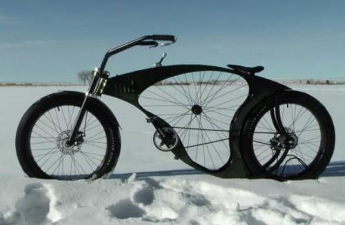 тюнинг велосипеда фото 3