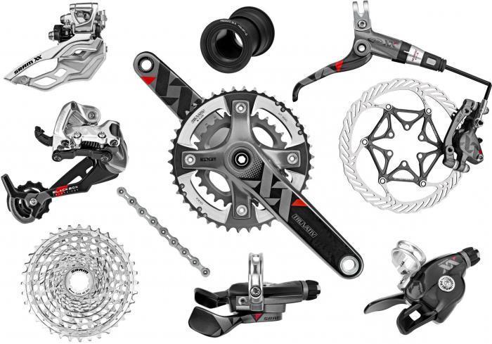 stark велосипеды страна производитель