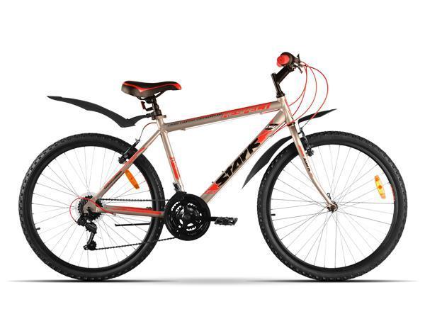 велосипеды stark отзывы