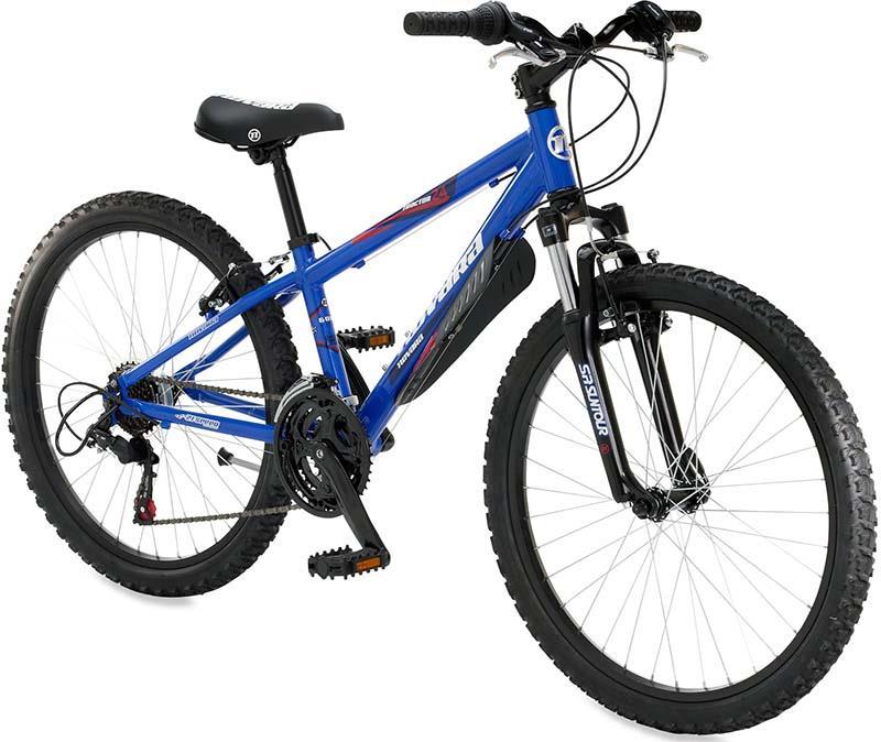 Горный велосипед для детей Novara Tractor 24 дюймов