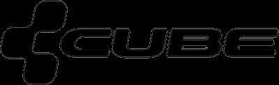 cube логотип велопроизводителя