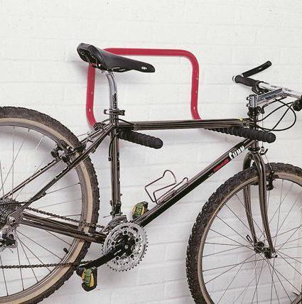 настенный крюк держатель для велосипеда