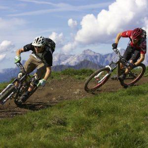 gornie velosiped