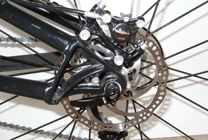 устройство тормозов на велосипеде