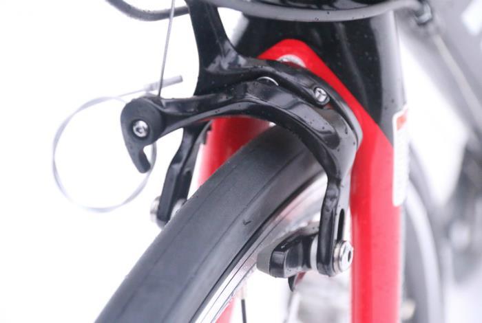 устройство ручного тормоза велосипеда