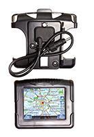 Водонепроницаемый GPS навигатор для велосипеда