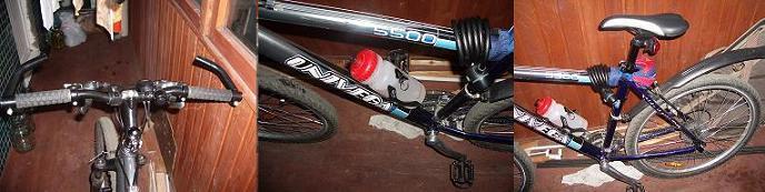 Маунтин Байк - всё о горном велосипеде
