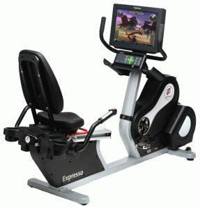 Expresso Fitness S3R