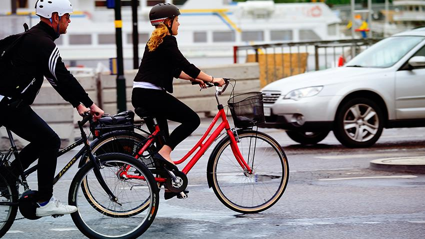 Дорожный велосипед российского производства. Обзор