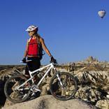отзывы о горных двухподвесных велосипедах