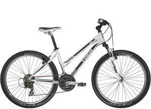женский горный велосипед для кросс-кантри или триала