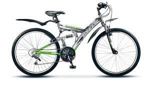 горный велосипед stels для подростков