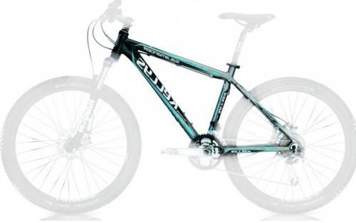 как измерить размер рамы велосипеда фото