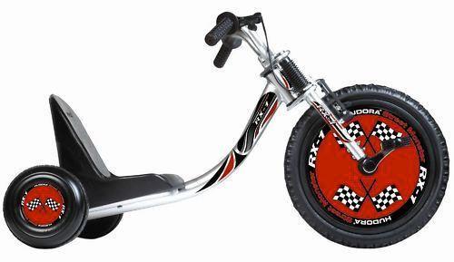 детский «Релакс-велосипед»