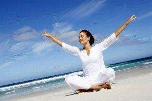 Здоровье - самое главное в жизни!