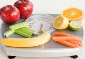 Едва ли вам удастся похудеть, если вы не будете придерживаться определенной диеты